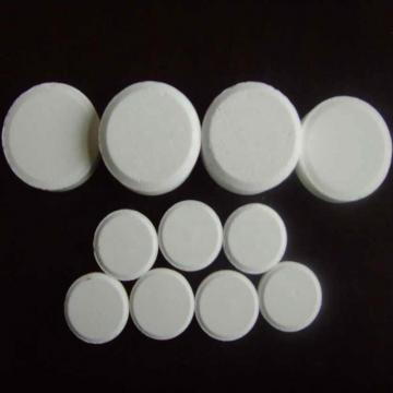 Atcc Tricloro Chlorine Tablet for Aquaculture