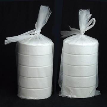 Water Treatment Chemicals Trichloroisocyanuric Acid 90% Swimming Pool Chlorine