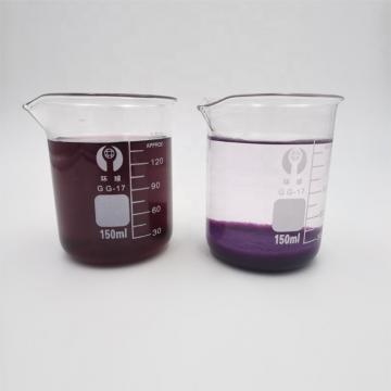 PAC Poly Aluminum Chloride as Flocculating Agent