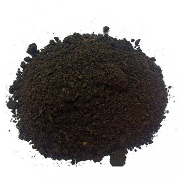 Organic Fertilizer Manufacturing Plant From China