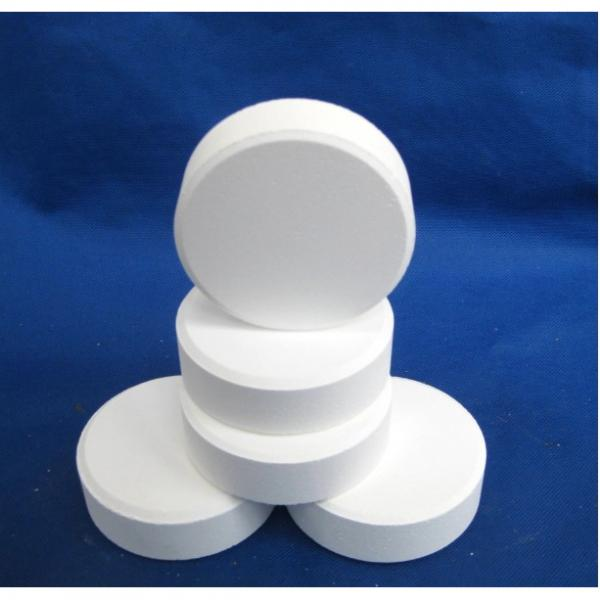 Factory Direct Sales, Top Quality Trichloroisocyanuric Acid TCCA 90% #1 image